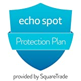 1-Year Protection Plan plus Accident Protection for Echo Spot (delivered via e-mail)