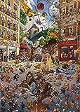Paul Lamond Apocalypse Puzzle (2000-Piece)