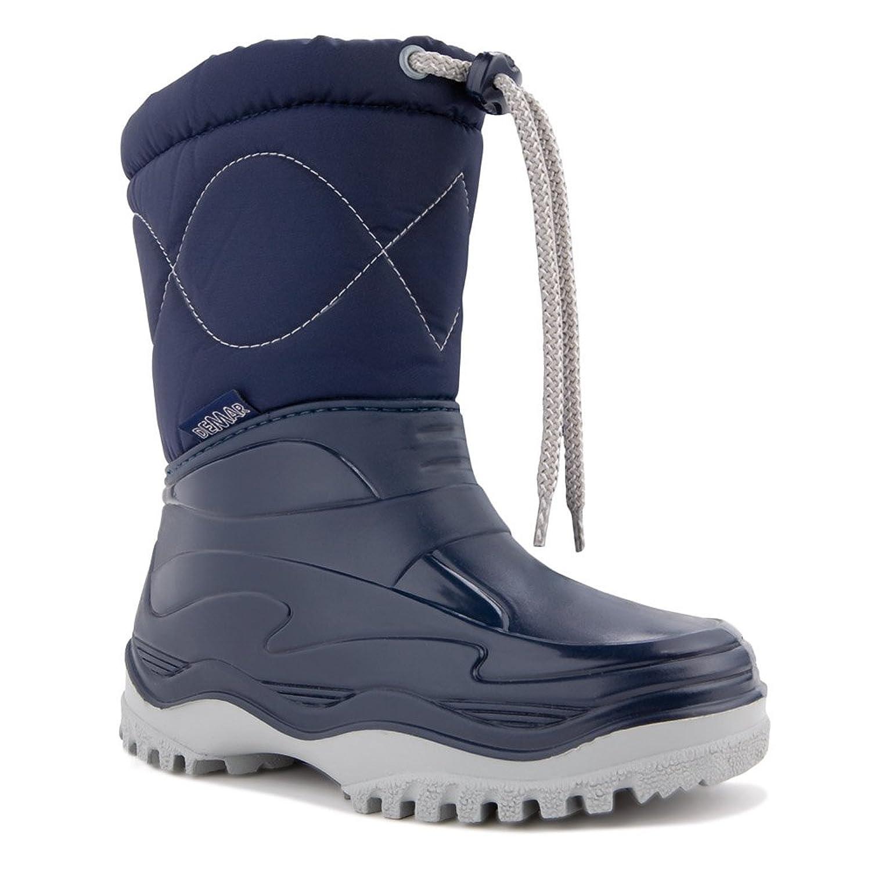 DEMAR Kinder Winterstiefel Schuhe gefüttert WINDY bestellen