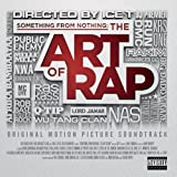 Various Artists Something From Nothing: The Art of Rap [VINYL]