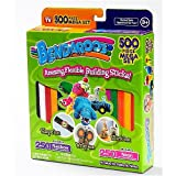 As Seen On TV Bendaroos (500 Piece Mega Set)