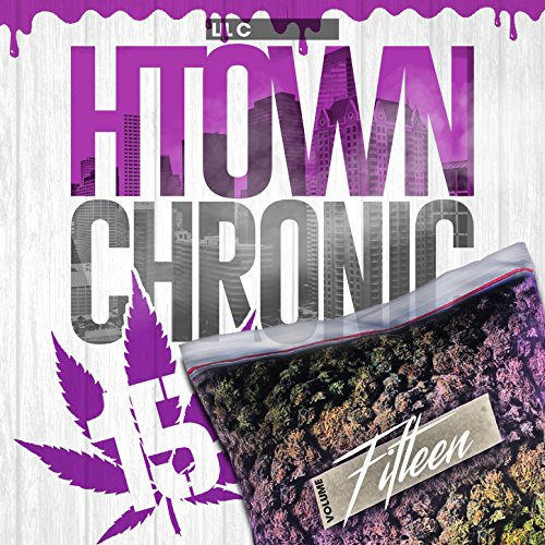 Lil C-H Town Chronic 15-WEB-2015-ANGER Download