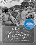 Criterion Collection: A Day in the Country [Blu-ray] (Version française)