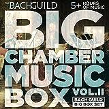 Big Chamber Music Box, Vol 2 Album Cover