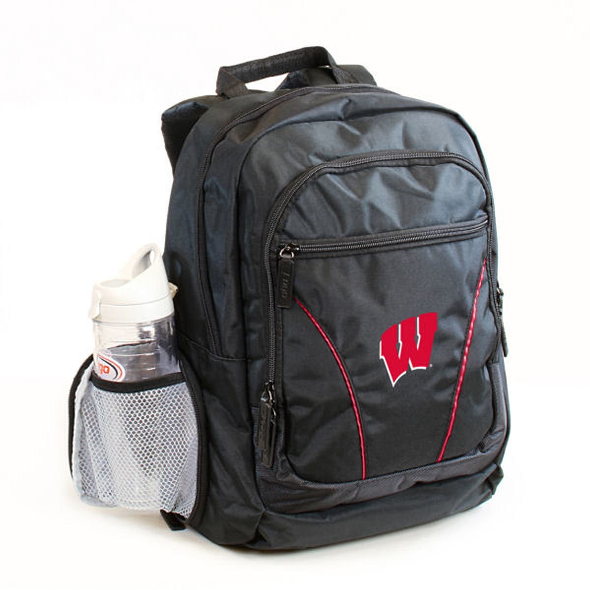 Wisconsin Badgers Stealth Backpack