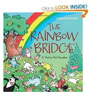 The Rainbow Bridge: A Visit to Pet Paradise book downloads