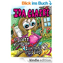 Ida Claire (English Edition)