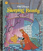 A LITTLE GOLDEN BOOK, SLEEPING BEAUTY, 1986…