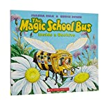 img - for The Magic School Bus Inside a Beehive book / textbook / text book