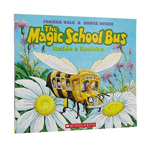 the magic school bus plants seeds pdf