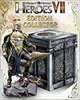 Might & magic : Heroes VII - édition collector