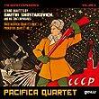 Soviet Experience Vol.2-String