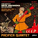 The Soviet Experience, Vol. 2 - String Quartets by Shostakovich and his contemporaries