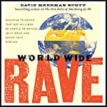 World Wide Rave: Creating Triggers that Get Millions of People to Spread Your Ideas and Share Your Stories | David Meerman Scott