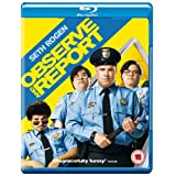 Observe And Report [Blu-ray] [2009] [Region Free]by Seth Rogen