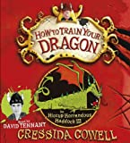 Cressida Cowell How To Train Your Dragon: How To Train Your Dragon