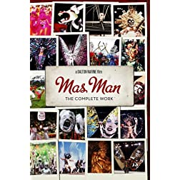 Mas Man - The Complete Work