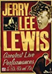 Jerry Lee Lewis: Greatest Live Perfor...