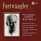 ワーグナー:管弦楽曲集 第1集