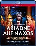 Ariadne auf Naxos (BluRay) [Blu-ray]