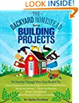 The Backyard Homestead Book of Buildi...
