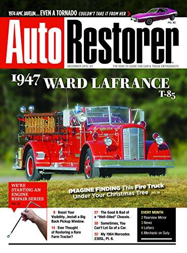 auto-restorer