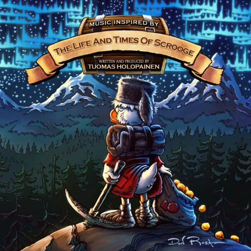 Life & Times of Scrooge