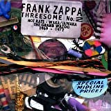 Threesome No. 2 (3cd) by Frank Zappa (2002-04-23)