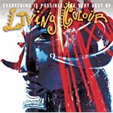 Everything Is Possible: Very Best of Living Colour