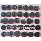 Sellify Generic Crimping Die Sets For LS, LY, AN, AP, S Series Hand Crimper Replaceable Crimping Die Set For AM...