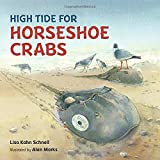 img - for High Tide for Horseshoe Crabs book / textbook / text book