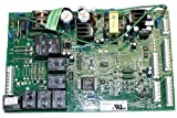 GE WR55X10942 Refrigerator Main Control Board Picture