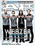 Alternative Press Magazine (1-year auto-renewal)