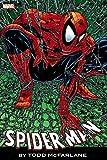 Spider-Man by Todd McFarlane Omnibus