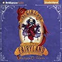 The Girl Who Fell Beneath Fairyland and Led the Revels There Audiobook by Catherynne M. Valente Narrated by S. J. Tucker