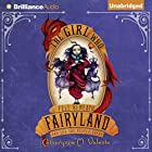The Girl Who Fell Beneath Fairyland and Led the Revels There Hörbuch von Catherynne M. Valente Gesprochen von: S. J. Tucker