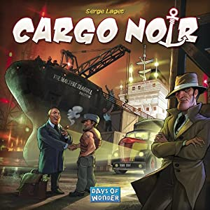 Cargo Noir!