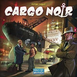 Cargo Noir!