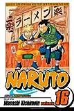 Naruto, Vol. 16: Eulogy (1421510901) by Masashi Kishimoto