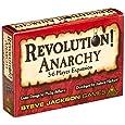 Revolution Anarchy Board Game