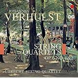 String Quartets Op 6 1 & 2