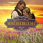 Montana Ricochet: Echo Canyon Brides, Book 11 | Linda Bridey