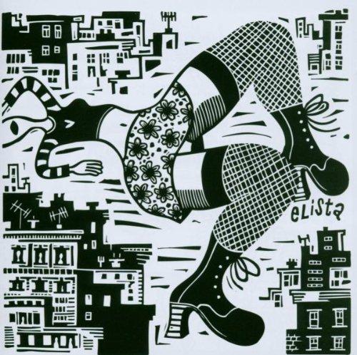Elista – Elista (2003) [FLAC]