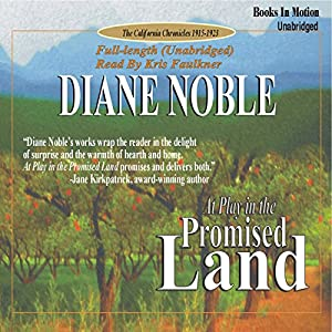 At Play in the Promised Land Audiobook