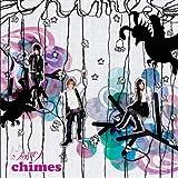 chimes(初回限定盤A)(DVD付)