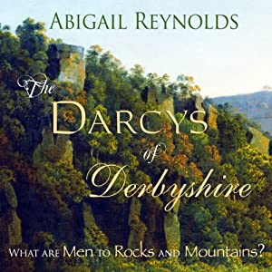 The Darcys of Derbyshire Audiobook