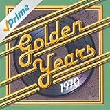 Golden Years - 1970
