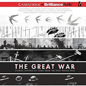 The Great War Audiobook
