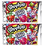 Shopkins Collector Cards - 2 Packs (1...