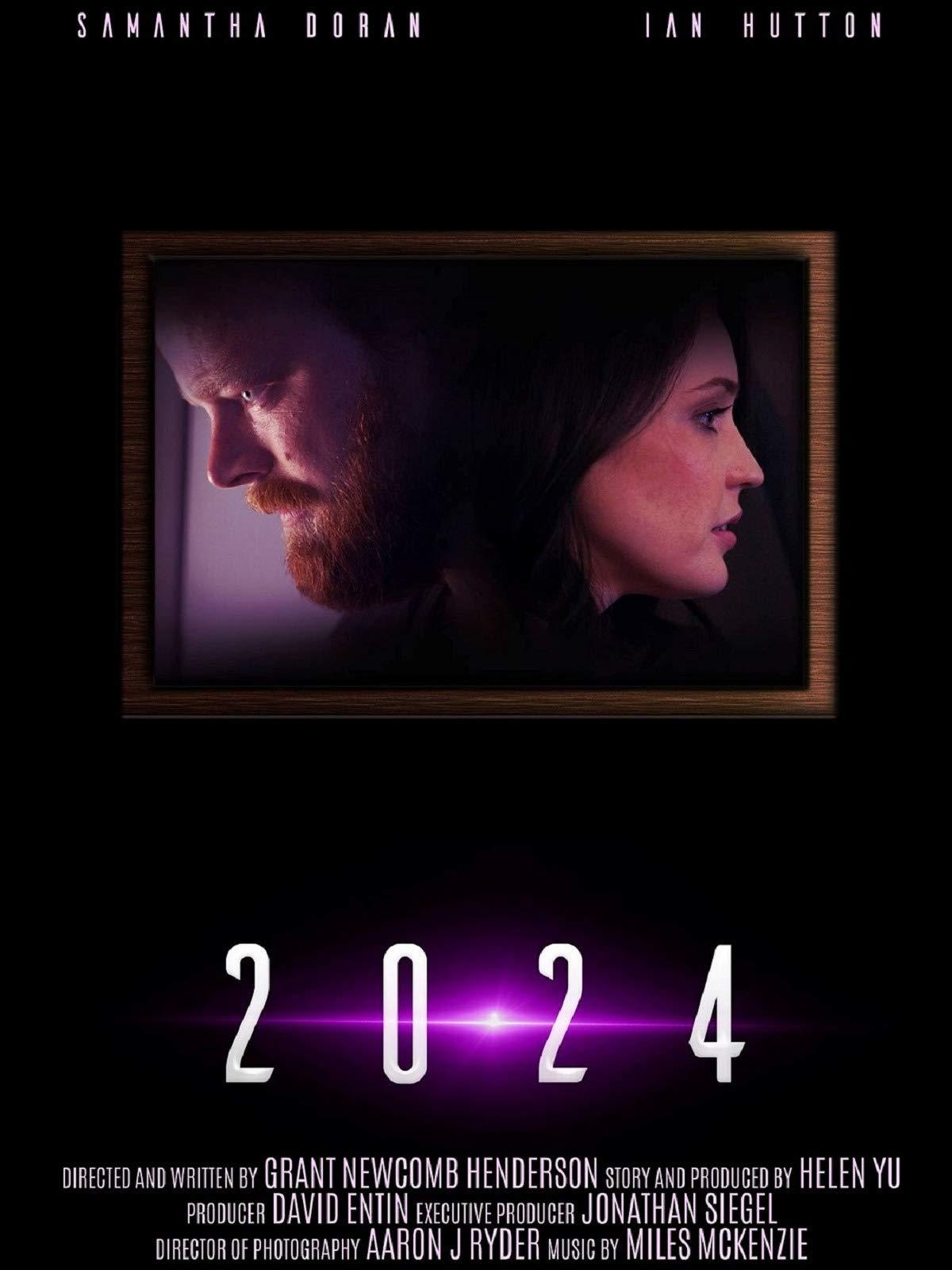 2024 on Amazon Prime Video UK